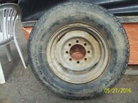 Ford Tire