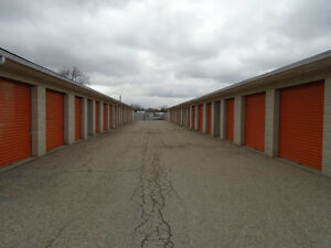**** Special Promos for the First Rental Cycle of Storage **** Cambridge Kitchener Area image 2