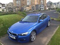 2012 BMW 328i M Sport only 37k one owner