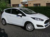 Ford Fiesta 1.25 ( 60ps ) 2014.5MY Style