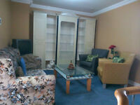 FURNISHED ROOM FOR RENT ALL UTILITIES/ PARKING