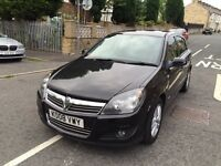 2008 Vauxhall Astra 1.9 Cdti SXI Last Owner 6 Years 12 Months Mot Superb Drive P/Ex Welcome