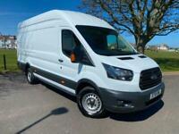 2018 Ford Transit 2.0TDCi ( 105PS ) ( EU6 ) 350 L4H3