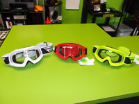 KIDS - FLY Racing Goggles at RE-GEAR Kingston Kingston Area Preview