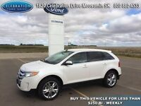 """2013 Ford Edge Limited AWD Brand New 20"""" Tires"""