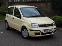 FINANCE AVAILABLE!!! 59 REG FIAT PANDA 1.1 ECO ACTIVE ECO 5dr, £30 TAX,