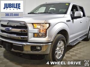 2016 Ford F-150 Lariat  - Low Mileage