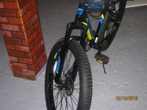 Shimano Equipped Mountain Bike