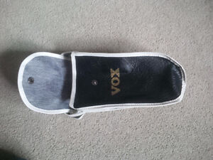 Dunlop Original Cry Baby with carrying case Kitchener / Waterloo Kitchener Area image 2