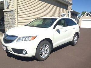 2015 Acura RDX take over lease