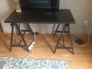 Desk or TV Table