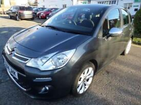 Citroen C3 1.2 VTi ( 82bhp ) 2013 Selection, ONE OWNER, ONLY 23,000 MILES.