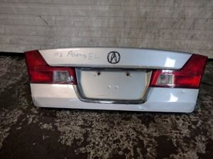 Acura El Part Out Buy Or Sell Used Or New Auto Parts In Ontario - Acura el trunk