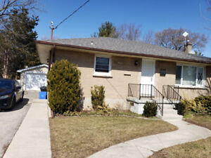 4 MONTH LEASE(MAY 1ST-AUGUST 31ST) 10 MINUTES WALK FROM FANSHAWE