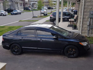 2007 Acura CSX WITH SAFETY + EMISSION AND TAX INCLUDED