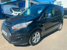 Ford Transit Connect 1.6 TDCi 115ps Limited Top Spec Low Mileage FSH No Vat