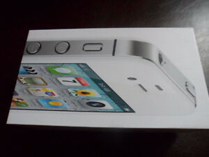 Mint Condition Apple Iphone 4s 16gb