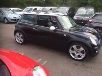 Mini Cooper £1400