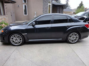 *Reduced* 2011 Subaru Impreza WRX STi Sedan