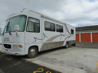 For sale Class A motorhome