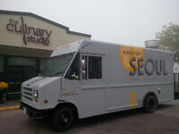 Food Truck 1999 Ford E-350 Other