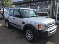 Land Rover Discovery 3 2.7TD V6 GS- FINANCE AVAILABLE