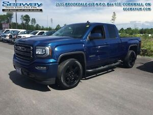 2016 GMC Sierra 1500 Elevation Edition  - $266.28 B/W