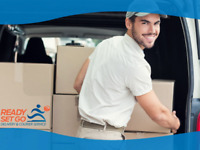 DELIVERY & COURIER - OWNER OPERATORS