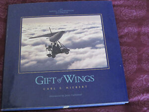 Gift of Wings