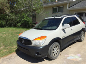 2003 Buick Rendezvous AWD 2600obo