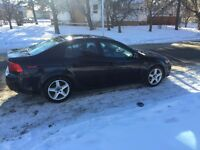 2004 Acura TL - 6spd dynamic package