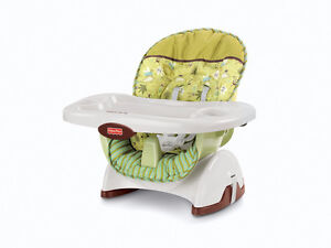Feeding  /Booster Chair - From Infant to toddler- $35