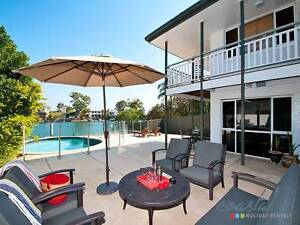 Surfers Paradise Waterfront Holiday House Surfers Paradise Gold Coast City Preview