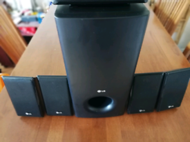New & used home cinema equipment for sale - Gumtree