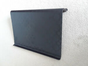 Ikea laptop support  black