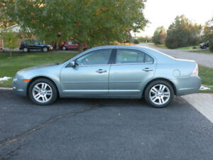 Low Mileage 2006 Ford Fusion