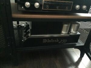 Mcintosh MC250-PRICE REDUCTION
