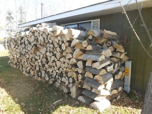 Get Your Firewood Before the Snow Comes to Alberta