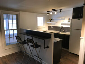 Port Hope 2 bedroom apartment for rent