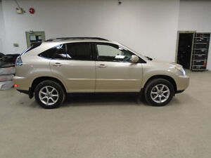 2006 LEXUS RX400h HYBRID LUXURY SUV! 1 OWNER! ONLY $9,900!!!!