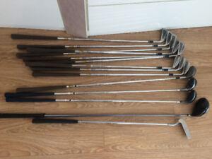 Bâton de golf Tommy Armour