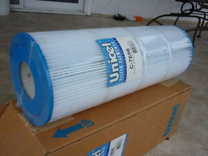 Unicel C-7656 Replacement Filter