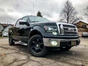 FORD F150 LARIAT (2009) - GREAT CONDITION