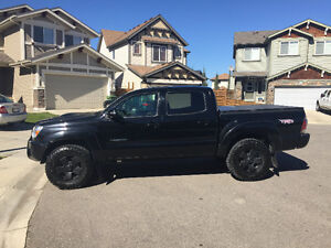 2012 Toyota Tacoma TRD Double CabPickup Truck