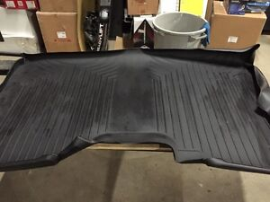Weather Tech 15-up Ford F150 Rear Crew Cab