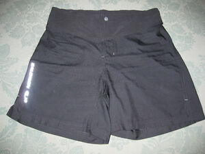 Solomon Running Shorts