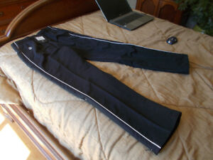 Athletic pants, men's small, NEW.