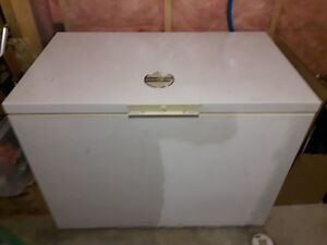 Kenmore 14.8 Cubic Foot Chest Freezer For Sale