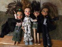 Bratz doll Bratz dolls