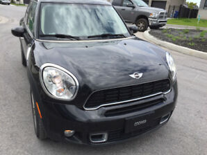 2013 MINI Cooper S Countryman S ALL4 - Highly equipped